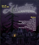 Adventure Lantern - December 2014 Issue