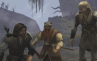 an analysis of the movie adaptations of j r r tolkiens middle earth trilogy The first time filmmaker peter jackson read jrr tolkien, he was 18 years old and riding a train across the north island of his native new zealand whenever jackson glanced out the train's window, he was struck by how much the passing landscape resembled his imagined picture of tolkien's mythical realm of middle-earth.